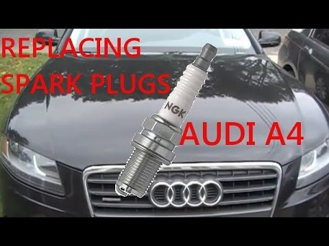 Audi A4 1.8T Rough Idle/Engine Light/Miss-fire/suction/Cure | FunnyCat.TV