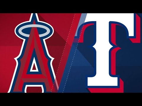 4/28/17: Pujols' three-run homer propels the Angels