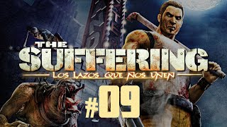 THE SUFFERING 2 - Cap 9 - Taller de maquinaria de la carcel