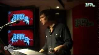 Jamie Lidell - 'What A Shame'  in 3voor12 Radio