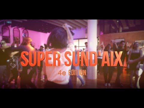 Super Sund'Aix Salsa Social IV