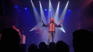 Led ZeppelinTribute Show Live Clips from MK11 and a Special Treat from Chinnerys