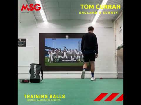 Tom Curran - Seam Up
