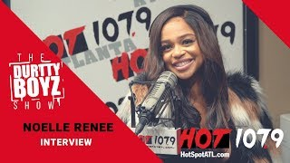 NoelleReneeXO Shares How She Prepared For 2019 & Reasons Why College Is Important & More