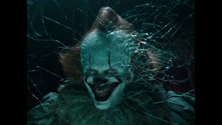 Pennywise Origin Theory