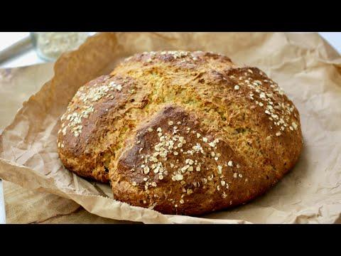 pain-sans-levure-boulangère-(irish-soda-bread)- -william's-kitchen