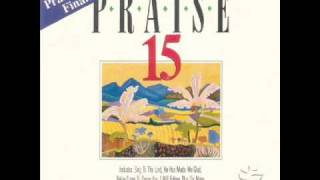 Maranatha! Praise Strings - I Surrender (Instrumental)