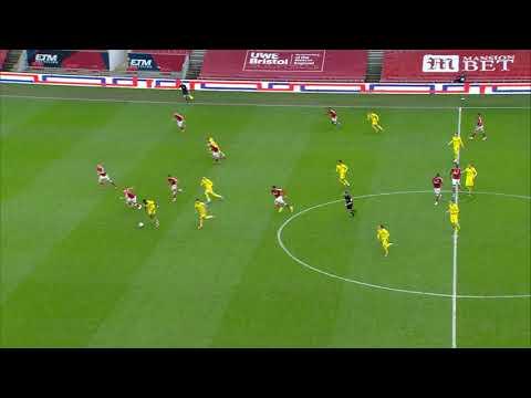 Bristol City Barnsley Goals And Highlights