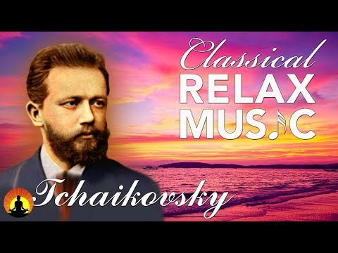 Music for Stress Relief, Classical Music for Relaxation, Instrumental Music, Tchaikovsky, �