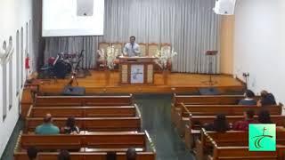 Culto Solene | Igreja presbiteriana Cidade das Artes | 25/04/2021