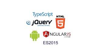 HTML5 Cross Platform Mobile Applications Course
