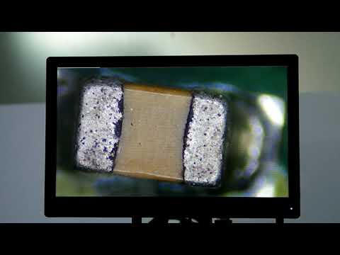 Lapsun 1080P@60FPS Industry Camera +11.6 inch 1080P IPS HDMI Monitor