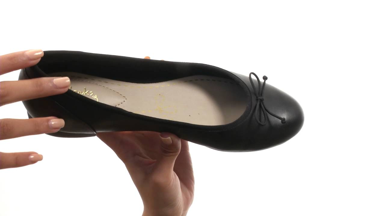 Clarks Couture Bloom SKU:8645711 - YouTube