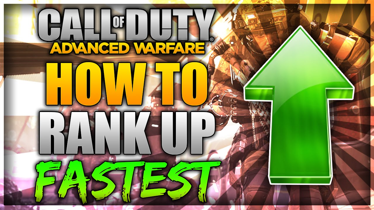 Cod aw ranked matchmaking