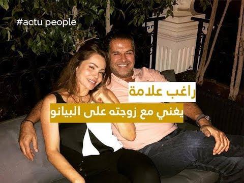 أخبار المشاهير ليوم الثلاثاء 06 فيفري 2018 -قناة نسمة