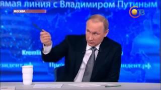 Жительница Ставрополья, задавшая вопрос Владимиру Путину, нашлась