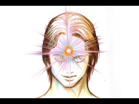 Eye Vs Third Eye - (Tamil Video) Raja Yoga Series #210