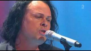 Stig Westlund - You Bring The Sun Out - True Talent - Sweden - Tv3 - 2011