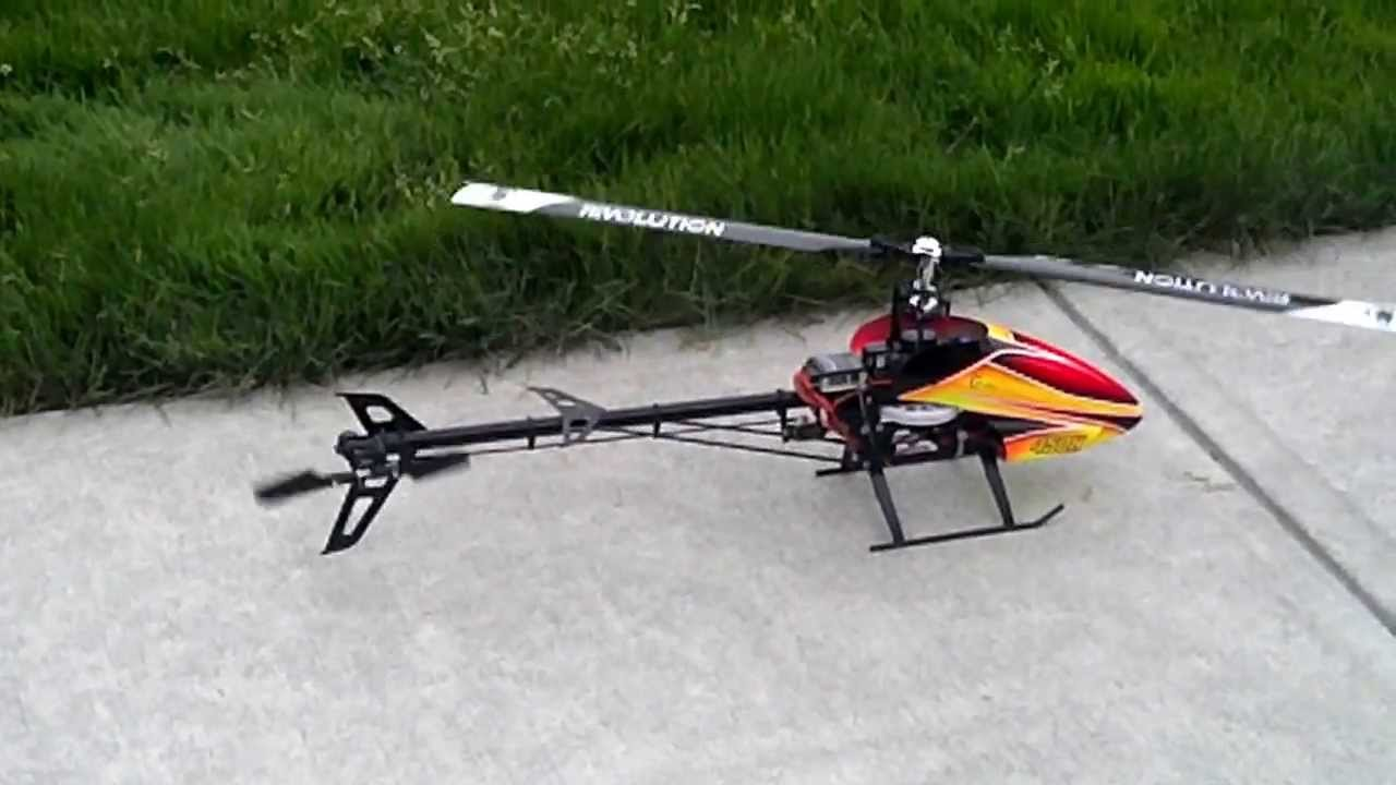 My 1st Blade 450X flight video & My 1st Blade 450X flight video - YouTube