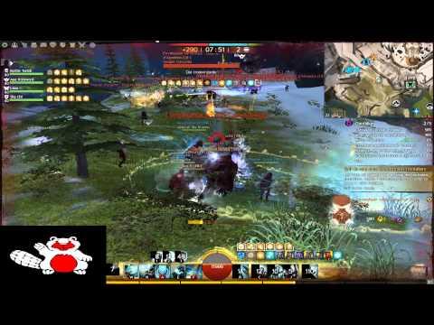 [Guild wars 2] iNsidious blink [iNk]