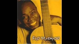 Maracangalha - Filó Machado.wmv