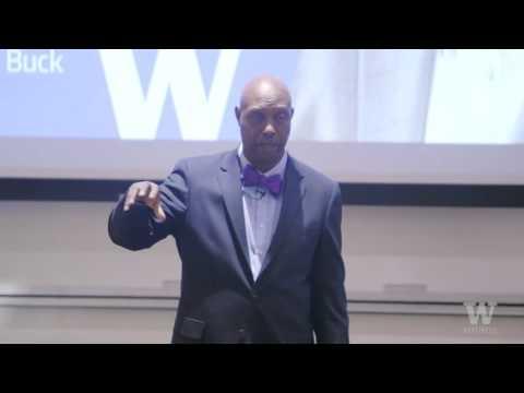 Dr Buck Encore Lecture
