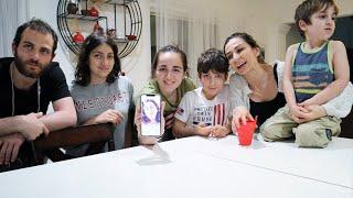 Happy Birthday Տատիկ - TikTok Ելակներ - Heghineh Vlog 556 - Mayrik by Heghineh