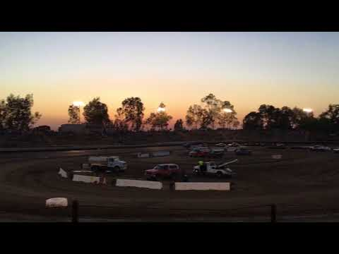 Bakersfield Speedway 06-02-18 Hobby Main