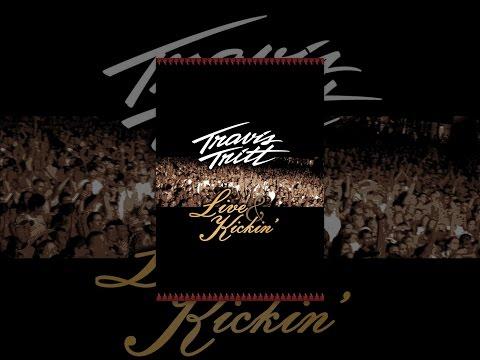 Travis Tritt:  & Kickin
