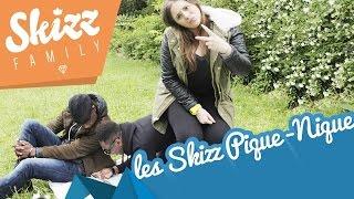 Les Skizz Pique-Nique