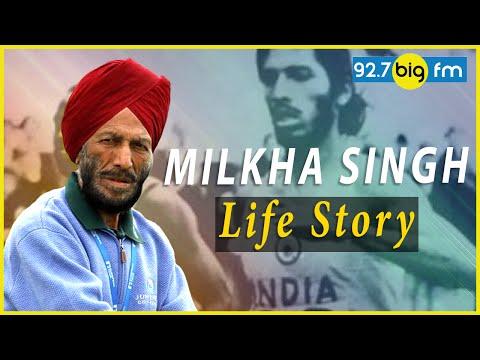 Milkha Singh Life Story | Nayak With Sanjeev Srivastav