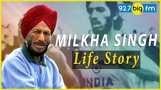 Milkha Singh Life St...