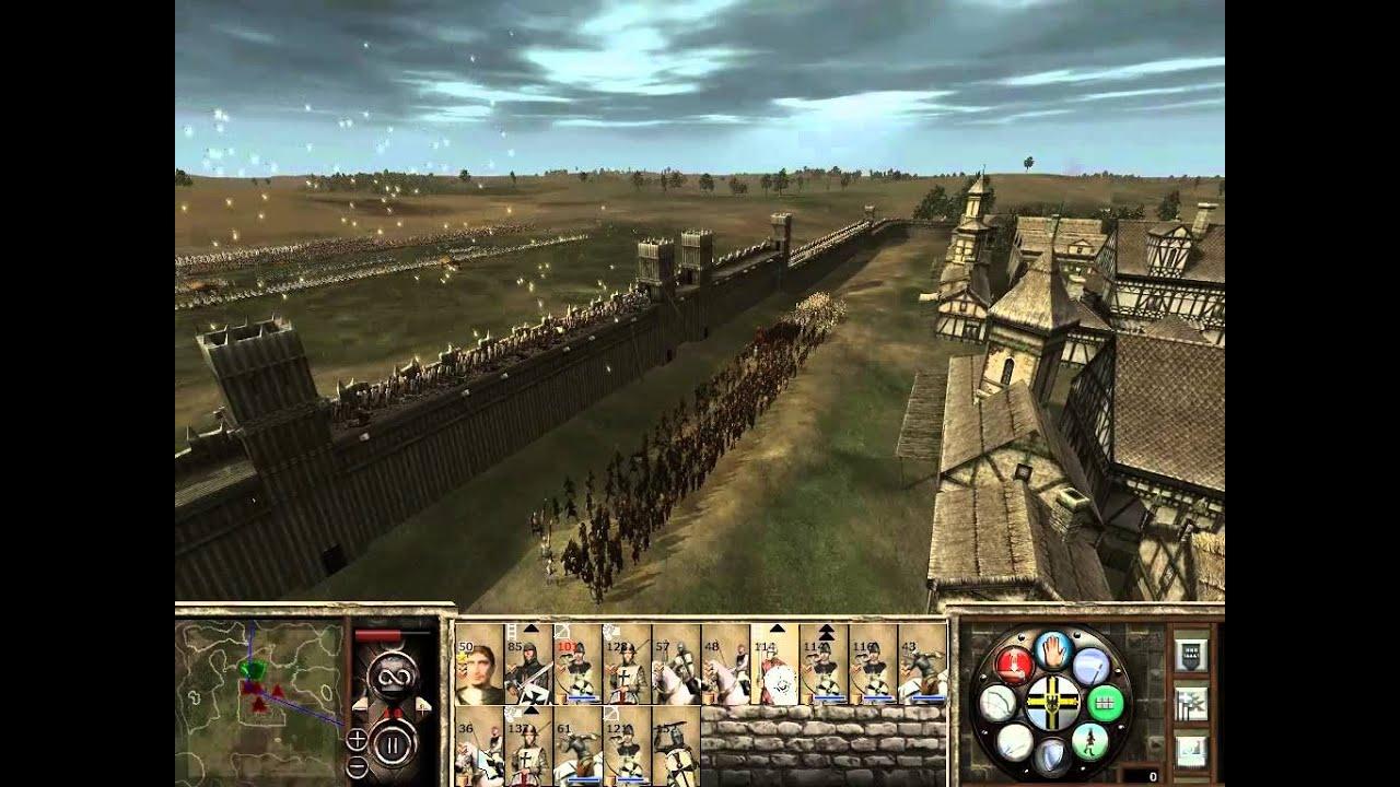 Stainless steel medieval 2 total war