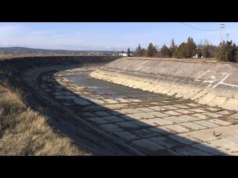 Смотреть Водохранилища Крыма онлайн