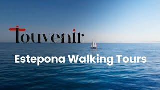 Estepona Walking Tours | Touvenir