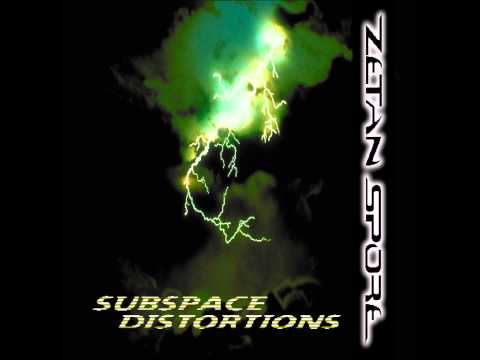 Zetan Spore - Lysergic Acid Bath