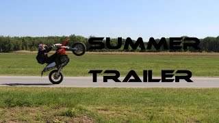Back On The Street | Supermoto 2015 | Trailer