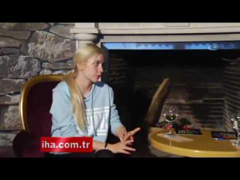Aleyna Tilki: 'Ben Hep Popülerdim' ART HABER