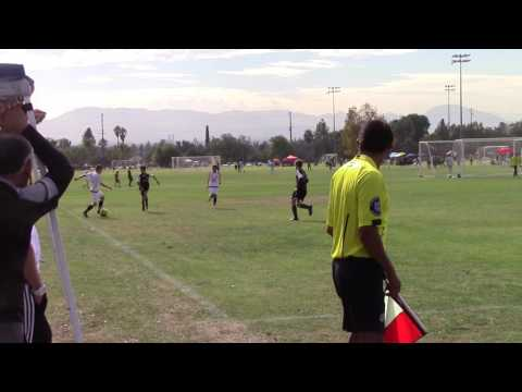 20161120 [LEAGUE CUP ROUND OF 16] FC GOLDEN STATE 04 BOWDEN vs BF 310, W 3 1