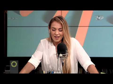 Wake Up, 25 Shtator 2018, Pjesa 3 - Top Channel Albania - Entertainment Show