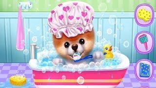 Sevimli Boo Eğlenceli Yaramazlık #Çizgifilm Tadında Yeni Oyun