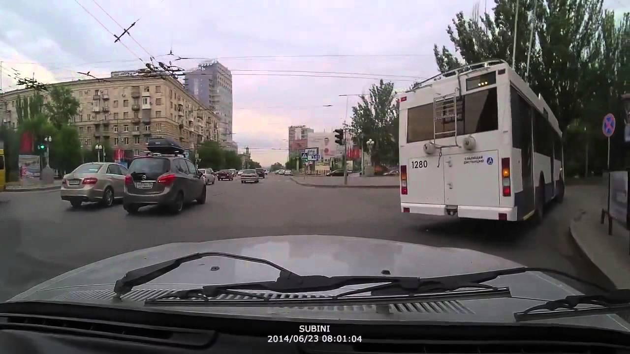 ВИДЕОРЕГИСТРАТОР SUBINI X5 PRO День