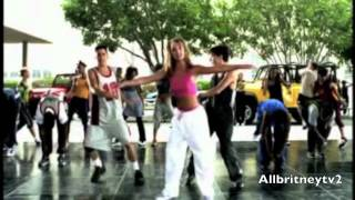 Britney Spears - Baby One More Time Vs You Drive Me Crazy Mashup
