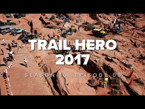 Trail Hero - Sand Hollow - Can-Am Maverick Trail Review - Wheeler's for the Wounded