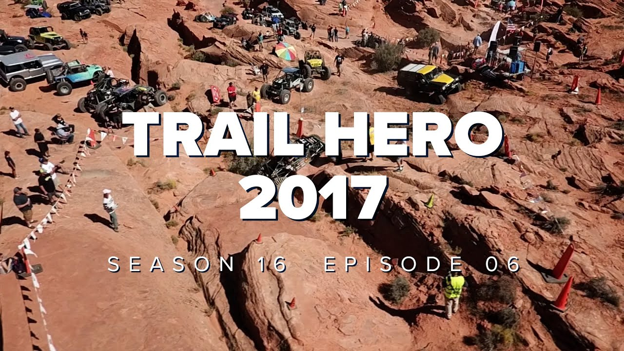 Trail Hero – Sand Hollow – Can-Am Maverick Trail Review – Wheeler's for the Wounded