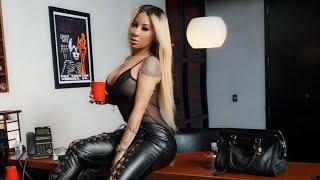 Hazel E of  Love & Hip Hop Hollywood