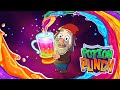 watch he video of Potion Punch Official Release Trailer - Free Color Mixing Game for iPhone, iPad and Android