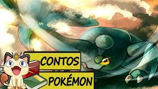 Contos Pokémon #10 - Heracross o Pokémon Chifre