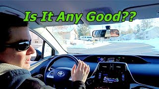 Prius: 1 Year Owner Review