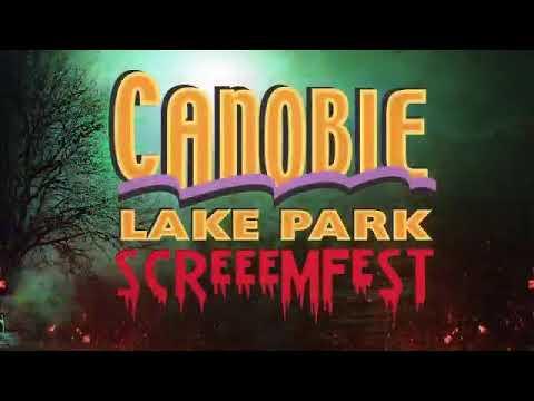 Canobie Lake Park Screeemfest